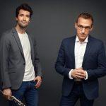 Photo de Félicien Brut et Renaud Guy Rousseau