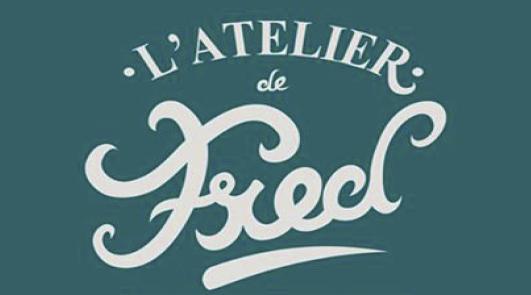 Restaurant L'Atelier de Fred