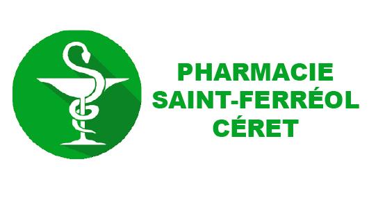 Pharmacie St Ferreol - Ceret