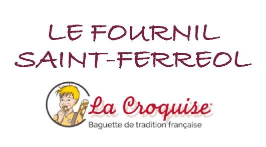 Le Founil Staint-Ferreol