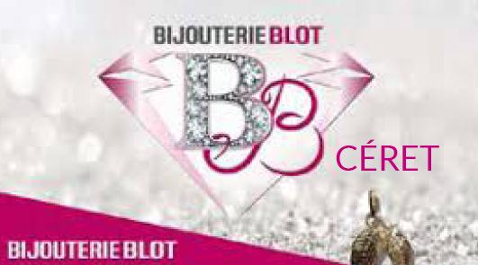 Bijouterie Blot Ceret
