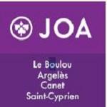 Logo des Casinos JOA