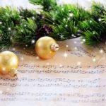Le traditionnel concert de Noël