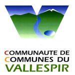 Logo de Communauté de Communes de Vallespir