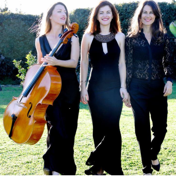 Trio Desmee