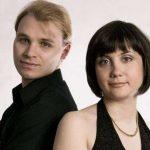 Duo Piano Montréal