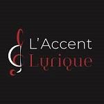 Logo Choeur l'Accent Lyrique