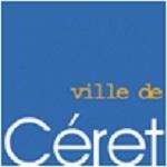 Logo de la Ville de Céret