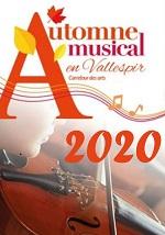 Concerts Automne 2020