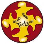 Logo de Brass Band de Toulouse