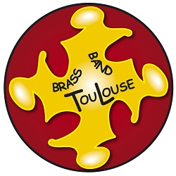 Logo de Brass Band de Toulouse