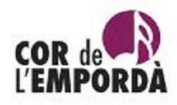 Logo du Cor de l'Emporda