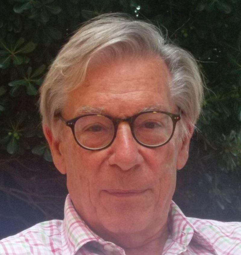 Photo du President - Gilbert Guerne