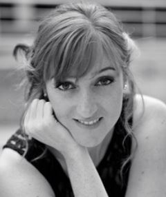 Portrait de Celine Laborie