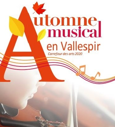 Logo Automne Musical en Vallespir