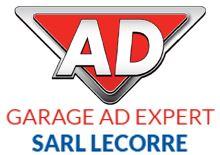 Garage AD Exppert SARL Lecorre