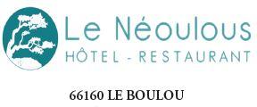 Le Neoulous Hotel-Restaurant