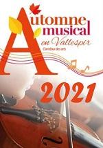 Concerts Automne 2021