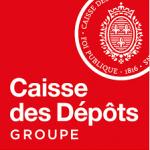 Logo de la Caisse des Dép