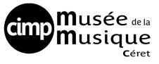 Logo du Musée de la Musique, Céret