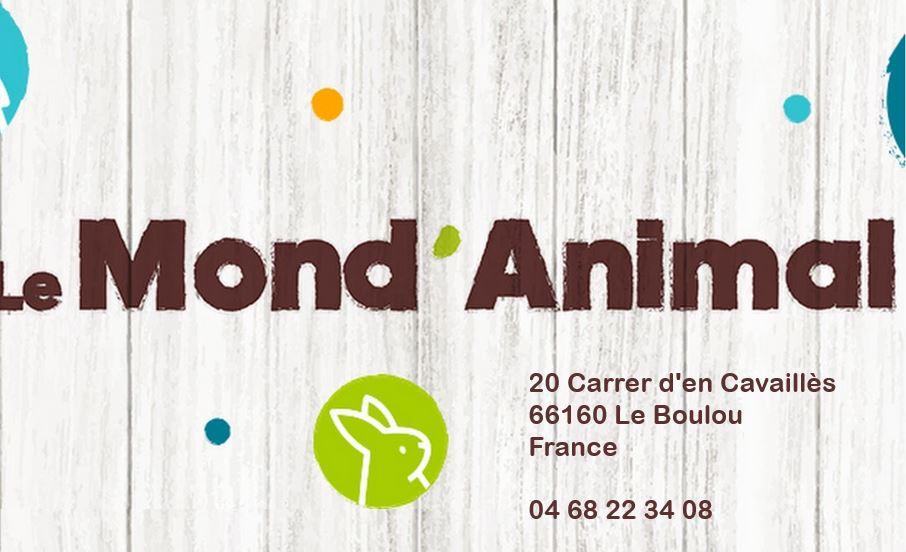 Le Mond'Animal - Le Boulou