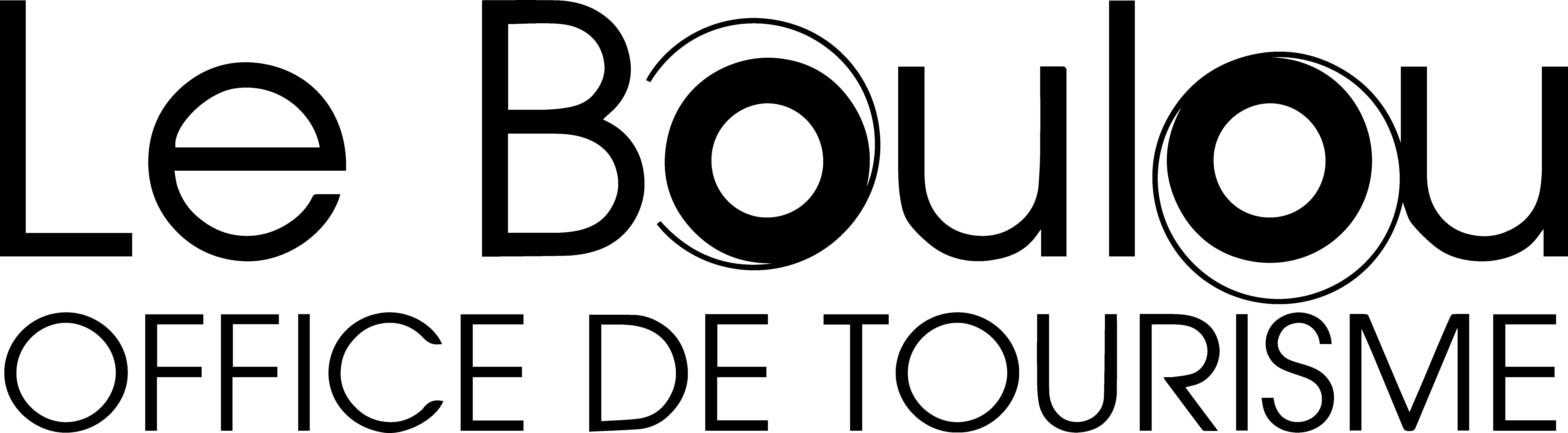 Logo de l'Office de Tourisme Le Boulou